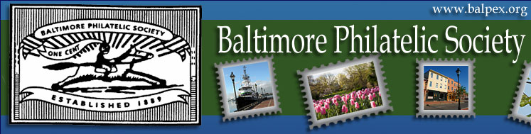 Baltimore Philatelic Society